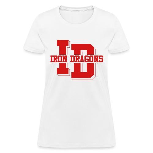 idhungary1 - Women's T-Shirt
