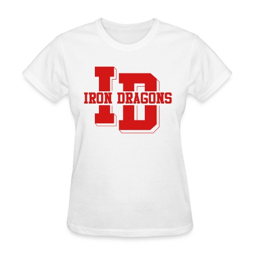 idhungary1 - Women's T-Shirt