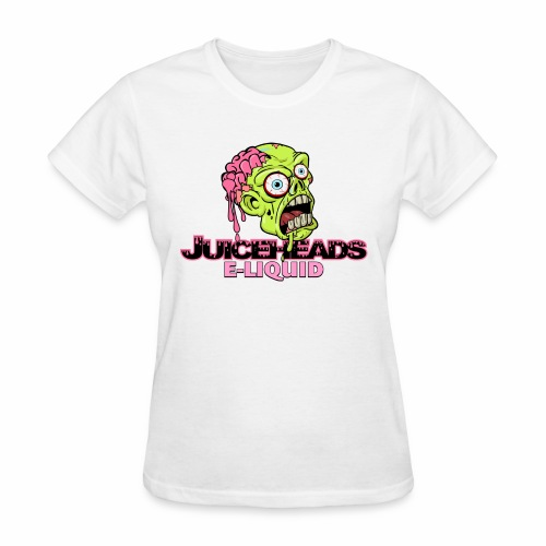 Juiceheads e-Liquid Logo - Women's T-Shirt