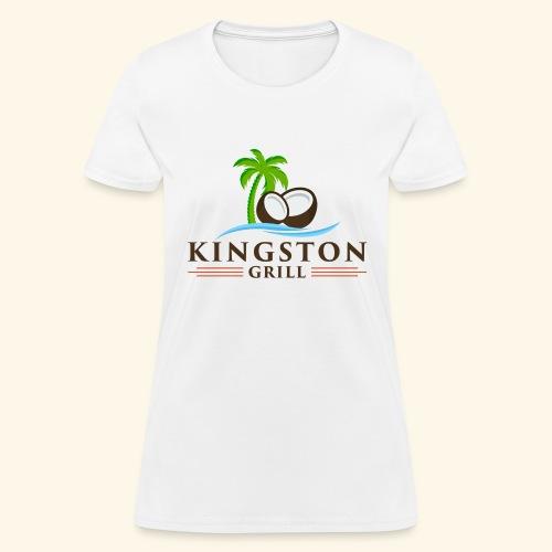 ff545b2433 Logo - Women's T-Shirt
