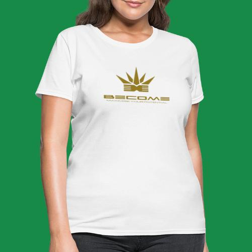 makare GOLD - Women's T-Shirt
