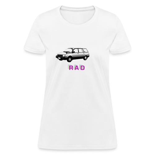 717 1516234036753 IMG 4465 - Women's T-Shirt