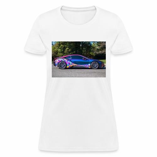 FaZe Mill - Women's T-Shirt