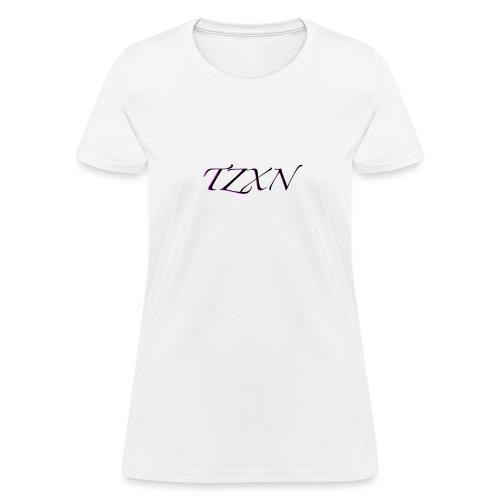 TZXN - Women's T-Shirt