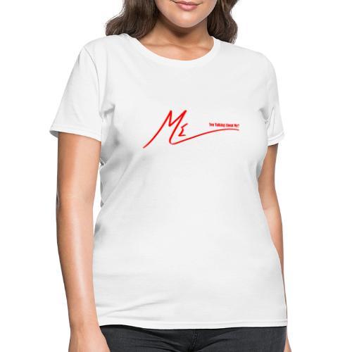 output onlinepngtools 3 - Women's T-Shirt