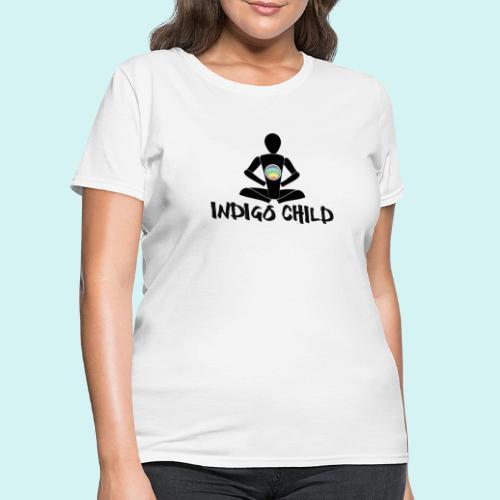 Indy Child Basic - Women's T-Shirt