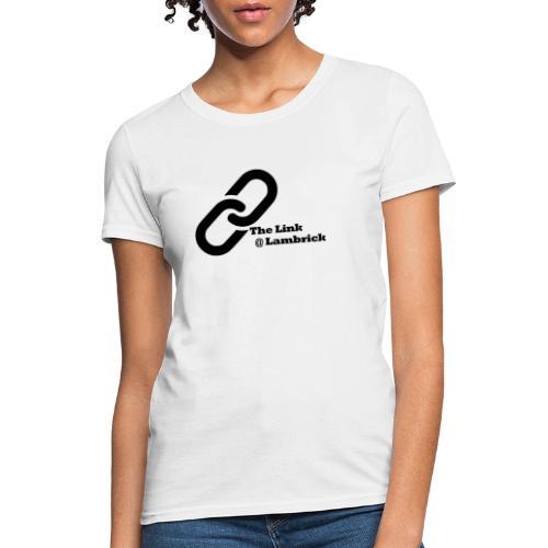 The Link link - Women's T-Shirt