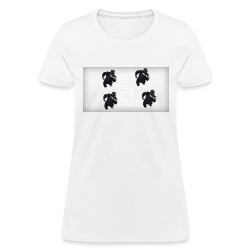 KINGKONG! - Women's T-Shirt