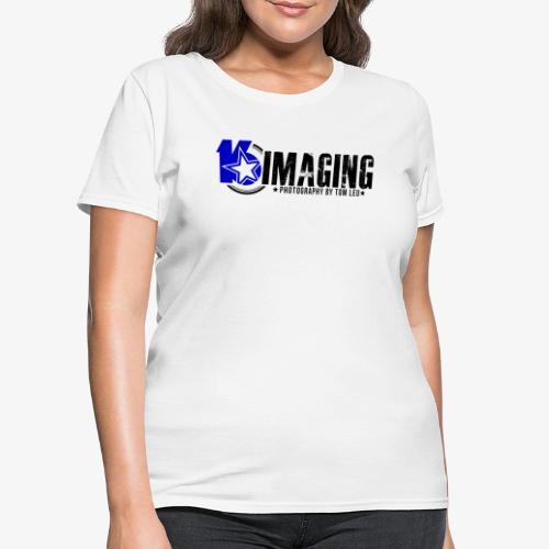 16IMAGING Horizontal Color - Women's T-Shirt