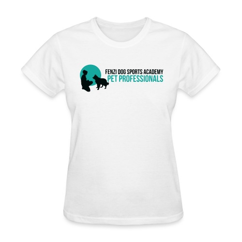 PPP Logo for Lights - Women's T-Shirt