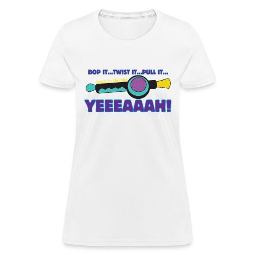 Bop It Shirt - Women's T-Shirt