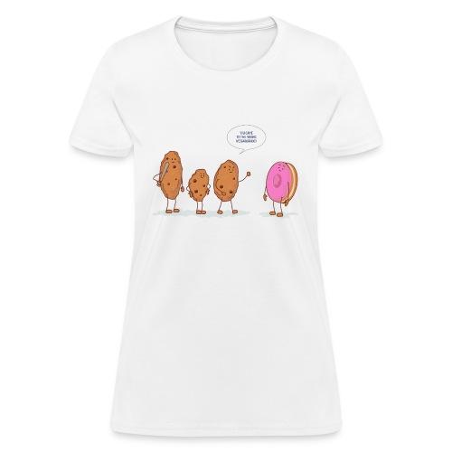 cookies - Women's T-Shirt