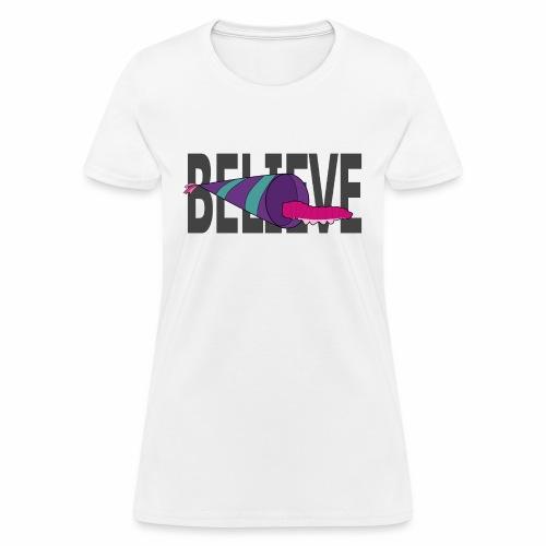 Party Hard Friends - Women's T-Shirt