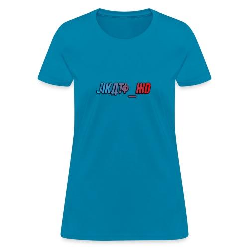 Jikato XD - Women's T-Shirt