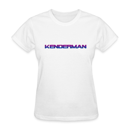 Kendermerch - Women's T-Shirt