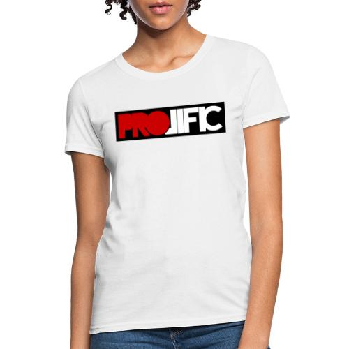tshirt PROLIFIC - Women's T-Shirt