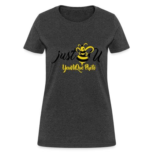 BeeYourSelf - Women's T-Shirt