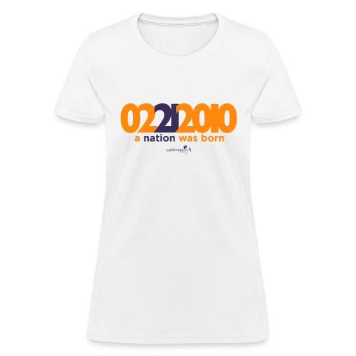 Anniversary Shirt - Women's T-Shirt