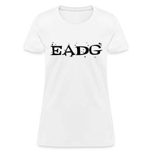 Bass EADG - Women's T-Shirt