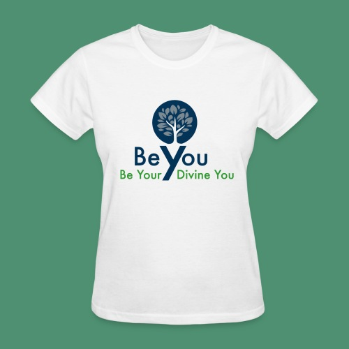 Be Your Divine You - Women's T-Shirt