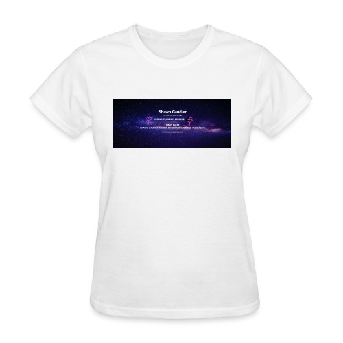 Tour T1 - Women's T-Shirt
