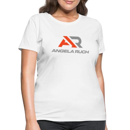 Angela Ruch - Women's T-Shirt