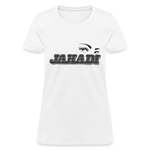 HadiLogo - Women's T-Shirt
