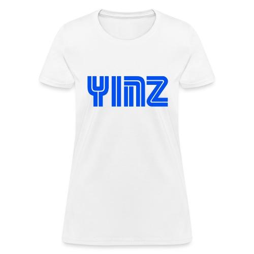 Segyinz - Women's T-Shirt
