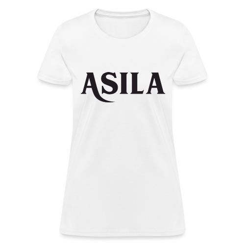 Asila - Women's T-Shirt