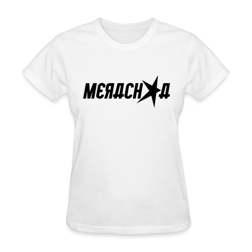 Merachka Logo - Women's T-Shirt