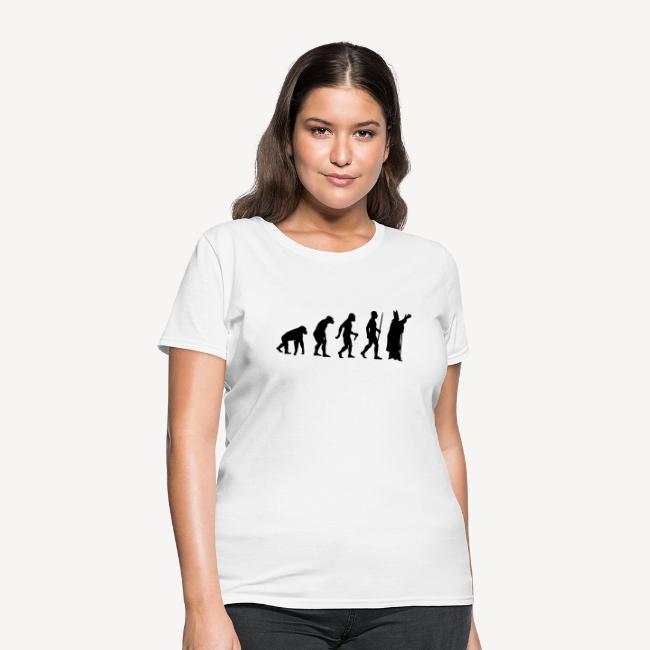 PAPAL EVOLUTION