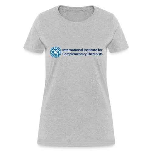 The IICT Brand - Women's T-Shirt