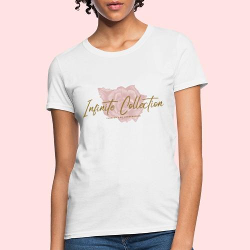 Rose Gold Collection - Women's T-Shirt