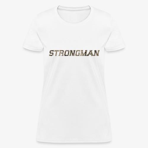 strongtee - Women's T-Shirt