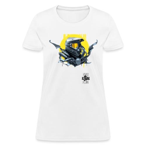 Americana - Women's T-Shirt