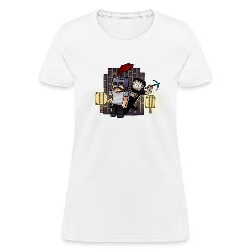 fallenkingdomshirt3fix tshirts - Women's T-Shirt