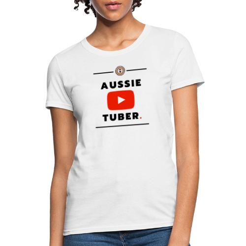 Aussie Youtuber - Women's T-Shirt