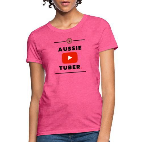 Aussie Youtuber - Women's T-Shirt