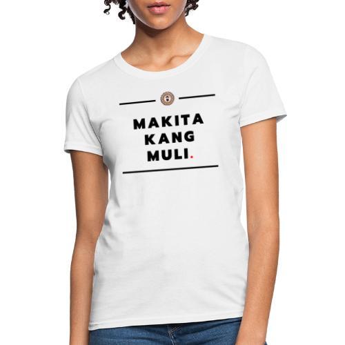 Makita - Women's T-Shirt
