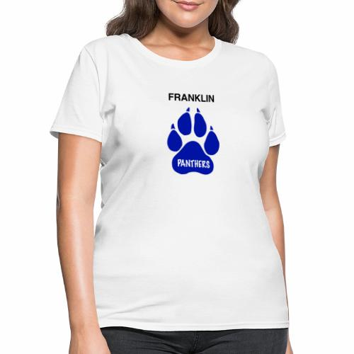 Franklin Panthers - Women's T-Shirt