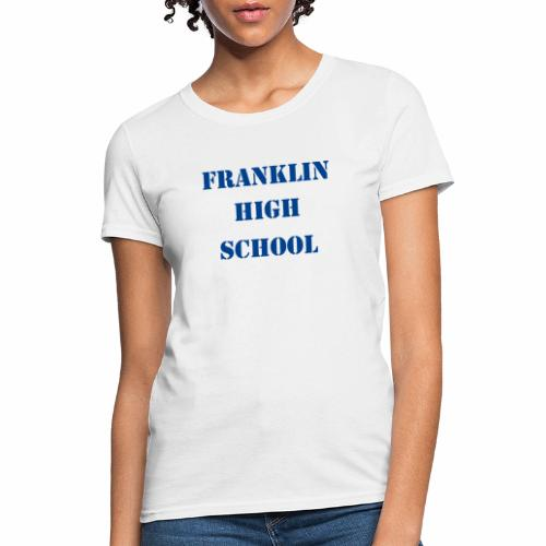 FHS Classic - Women's T-Shirt