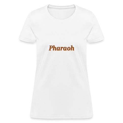 Pharoah - Women's T-Shirt