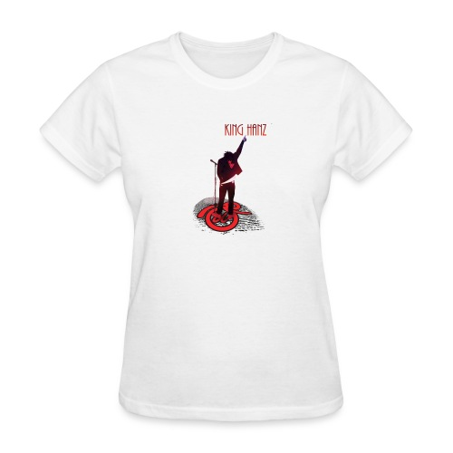dil 3 - Women's T-Shirt