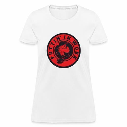 REDPIW - Women's T-Shirt