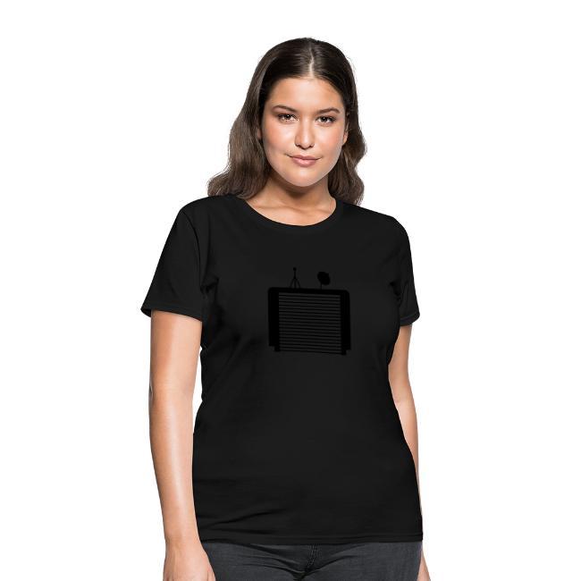 TechGarage Trans Black