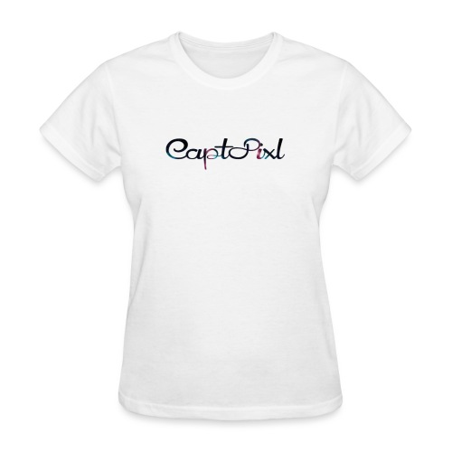 My YouTube Watermark - Women's T-Shirt