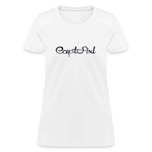 My YouTube Watermark - Women's T-Shirt