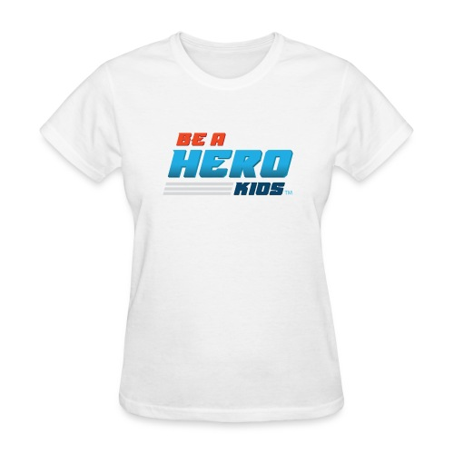 BHK secondary full color stylized TM - Women's T-Shirt