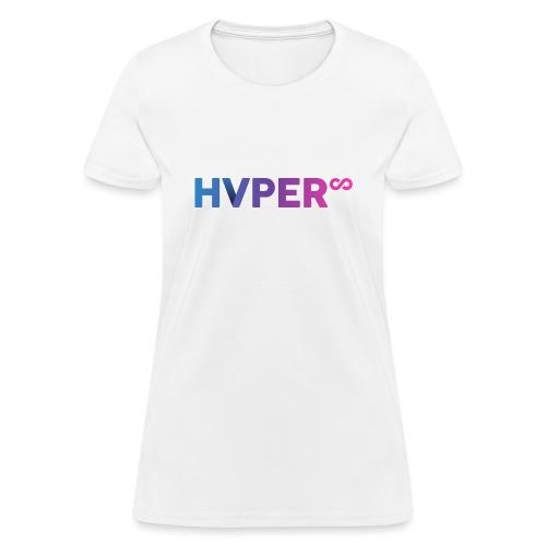 HVPER - Women's T-Shirt