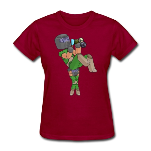 minix - Women's T-Shirt